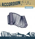 Music Series Dies - Accordion