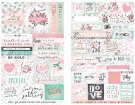 Prima Havana Words & Quotes Stickers (2 pack)