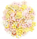 Prima Marketing Mulberry Paper Flowers - Tropical Bliss Fruit Paradise (120 pack)