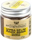 Prima Finnabair Art Ingredients Micro Beads - Bronze (57g)