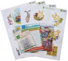 Marianne Design Assortment Set - Happy Easter