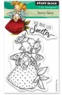 Penny Black Clear Stamp Set - Berry Fairy
