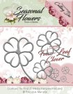 Precious Marieke Dies - Seasonal Flowers Four Leaf Clover