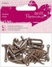 Docrafts Charm Pack - Papermania Tools (21 pieces)