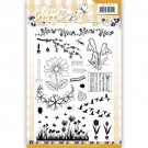 Precious Marieke Clear Stamp Set - Early Spring