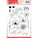 Precious Marieke Clear Stamps - Delicate Flowers