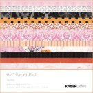 "Kaisercraft - Tigerlilly 6.5"" x 6.5"" Speciality Paper Pack (40 sheets)"