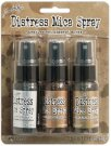 Tim Holtz Distress Mica Sprays (3 pack)