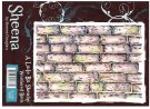 A Little Bit Sketchy Stamp Set - Weather Brick by Sheena Douglass