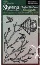 Perfect Partners Embossing Folder - Bird Feeder