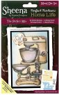 Crafters Companion Sheena Douglass Perfect Partner Home Life Metal Dies - The Perfect Mix