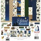 "Echo Park 12""x12"" Collection Kit - Silent Night (13 sheets)"