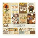 "Authentique 12""x12"" Collection Kit - Splendor"