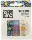 Simple Stories Washi Tape - Little Princess (3 pack)