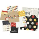 Simple Stories Snap Memorabilia Pockets (6 pack)