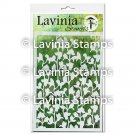 Lavinia Stamps Stencils - Orchid