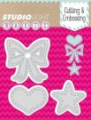 Studio Light Cutting & Embossing Die - Basic #28