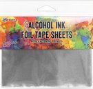 Tim Holtz Alcohol Ink Foil Tape Sheets #1 (6 sheets)