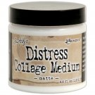 Tim Holtz Distress Collage Medium - Matte (113ml)