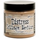 Tim Holtz Distress Collage Medium - Vintage (113ml)