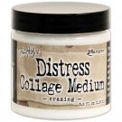 Tim Holtz Distress Collage Medium - Crazing (113ml)