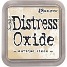 Tim Holtz Distress Oxides Ink Pad - Antique Linen