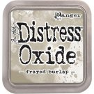 Tim Holtz Distress Oxides Ink Pad - Frayed Burlap