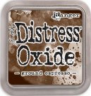 Tim Holtz Distress Oxides Ink Pad - Ground Espresso