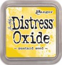 Tim Holtz Distress Oxides Ink Pad - Mustard Seed