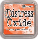 Tim Holtz Distress Oxides Ink Pad - Ripe Persimmon