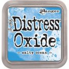Tim Holtz Distress Oxides Ink Pad - Salty Ocean