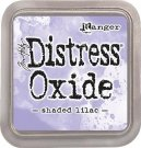 Tim Holtz Distress Oxides Ink Pad - Shaded Lilac