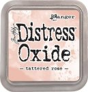 Tim Holtz Distress Oxides Ink Pad - Tattered Rose