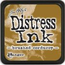 Tim Holtz Distress Mini Ink Pad - Brushed Corduroy