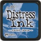 Tim Holtz Distress Mini Ink Pad - Faded Jeans