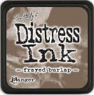 Tim Holtz Distress Mini Ink Pad - Frayed Burlap