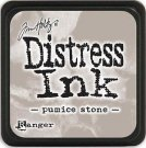 Tim Holtz Distress Mini Ink Pad - Pumice Stone