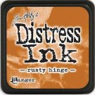 Tim Holtz Distress Mini Ink Pad - Rusty Hinge