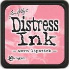 Tim Holtz Distress Mini Ink Pad - Worn Lipstick