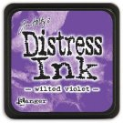 Tim Holtz Distress Mini Ink Pad - Wilted Violet