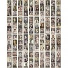 Tim Holtz Idea-Ology Photobooth Vintage Photo Strips (40 pack)
