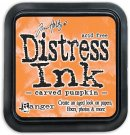 Tim Holtz - Carved Pumpkin Distress Ink Pad