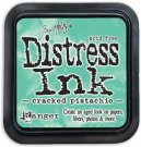 Tim Holtz - Cracked Pistachio Distress Ink Pad