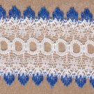 34mm LACE ROYAL