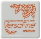 VersaFine Pigment Small Ink Pad - Habanero