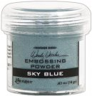 Ranger Wendy Vecchi Embossing Powder - Sky Blue