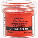 Ranger Wendy Vecchi Embossing Powder - Carnation Red