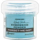 Ranger Wendy Vecchi Embossing Powder - Forget-Me-Not