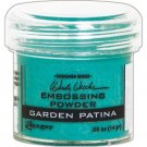Ranger Wendy Vecchi Embossing Powder - Garden Patina