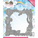 Yvonne Creations Dies - Tots and Toddlers Toy Frame